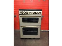 Stoves prelude gas cooker GD600M 60cm double oven 3 months warranty free local delivery!!!!!!!