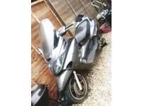 2008 Piaggio X EVO 125 BARGAIN