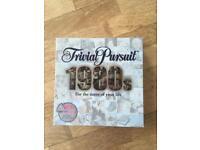 Trivial Pursuit 1980's Edition