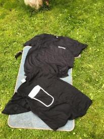 XL Guinness tshirts