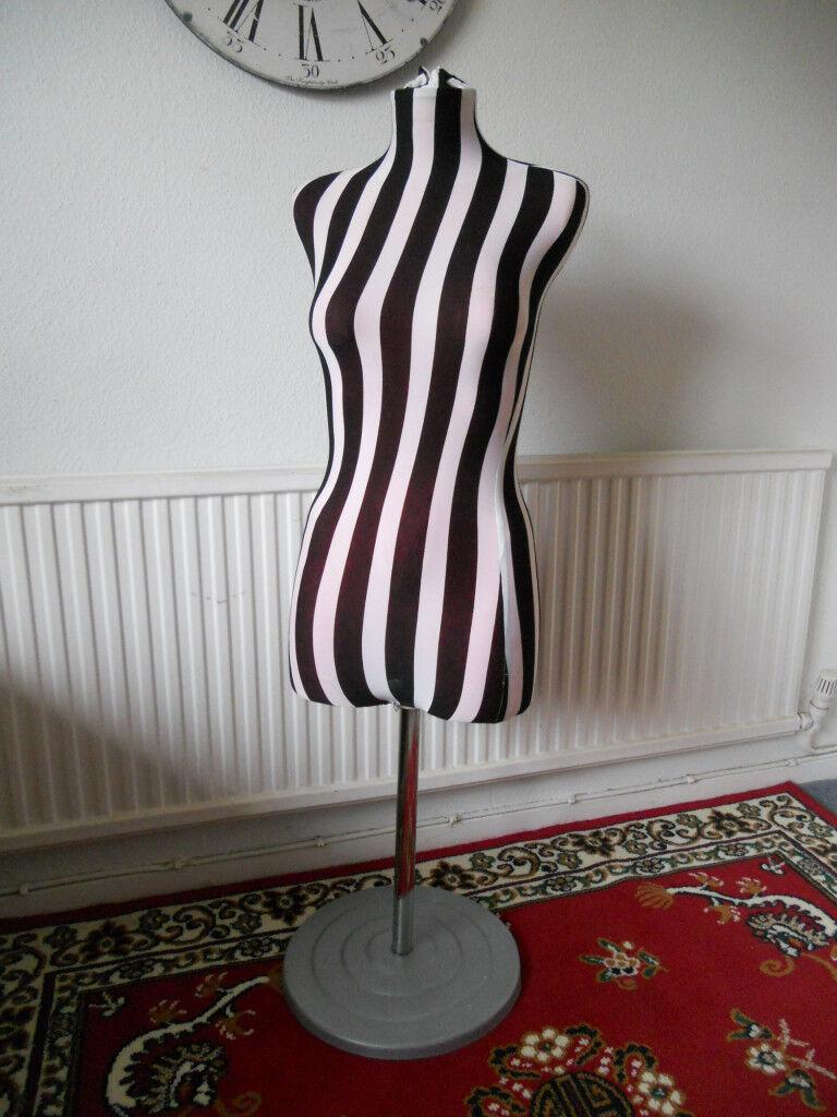Mannequin, Female Dressmaking Dummy, Shop Display
