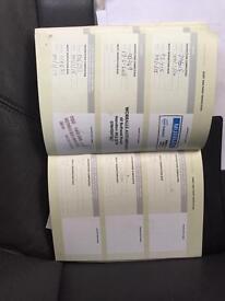 Volvo V50 1.8 petrol full service history