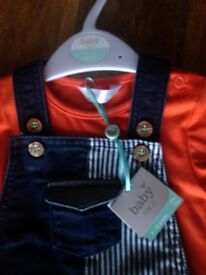 brand new with tags for baby boy 9-12 months