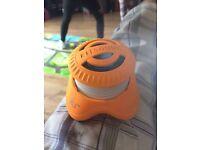 Mini spker very good sound 30 pound new to buy