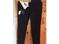 Dolce & Gabbana D&G Trousers Brand New With Tags Cost £285 34 Waist & D&G Shirt