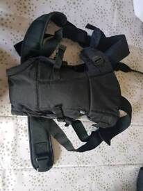 New mothercare baby carrier unused