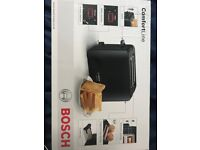 Brand New Bosch Comfort Line Toaster