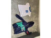 Joules kids clothes age 3