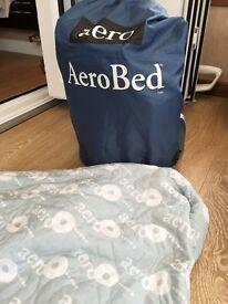 Aero Inflatable single bed