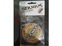 GENUINE Mr Zogs amazing sex wax air freshener. Brand new FRESH stock.Coconut