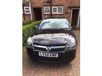 Vauxhall Astra astate 1.6