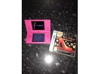 Nintendo DSI boxed