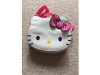Hello kitty girls bag