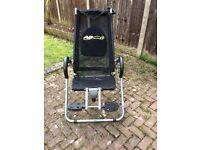 AB Longe XL exercise chair £20