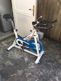 Body Max spinning bike