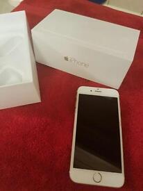 Apple iPhone 6 gold - 64gb