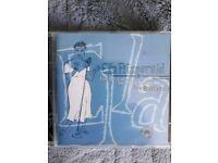 Ella Fitzgerald CD (ballads)