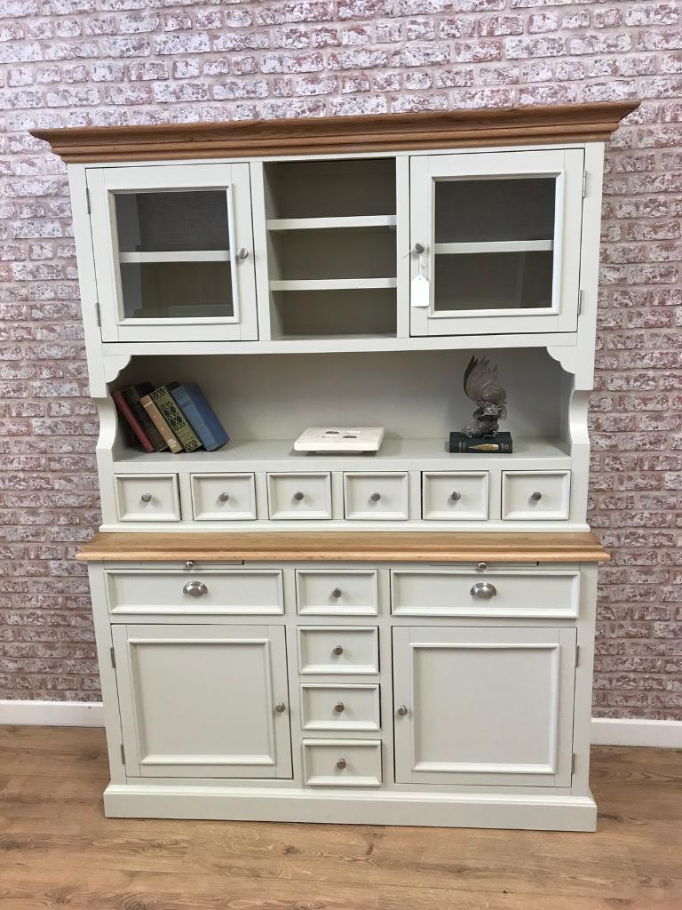 1.5m wide dresser,side board and hutch clearance price