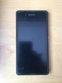 Sony Xperia E4 for dale