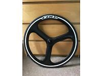 Cole Tri Spoke Carbon TT Triathlon Front Wheel