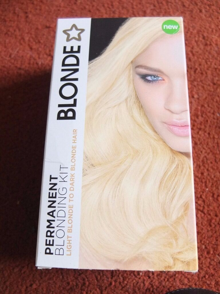 Superdrug Permanent Blonding Kit In West Molesey Surrey Gumtree