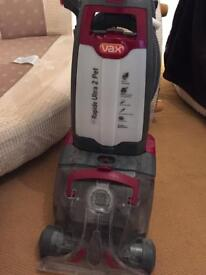Vax Rapide Ultra Pet 2 Carpet Cleaner