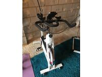 Crystal Tec Spinning Bike