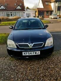 Vauxhall vectra 2.0 turbo diesel club