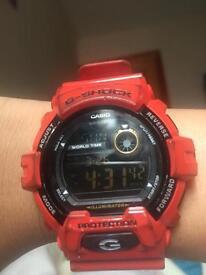 130 watt original G shock worth 200