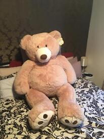 Giant teddy bear extra large