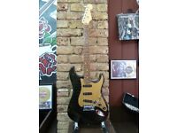 Fender USA Limited Edition £1390