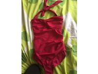 Brand new swimming costume