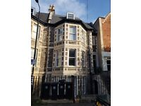Refurbished 1 bedroom flat available in Montpelier. The rent includes council tax and water
