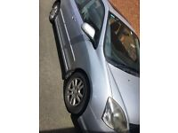 Honda Civic with 12 months mot