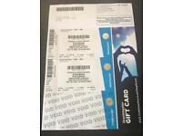 Kasabian tickets for Edinburgh