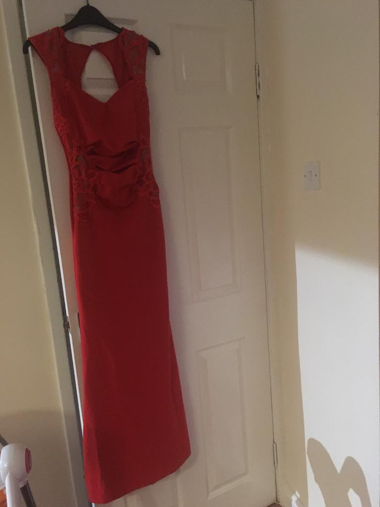 Lipsy dress red size 8in North Shields, Tyne and WearGumtree - Lovely for Valentines Day very classy RRP £70 selling £15 size 8 collection Northshields 07931214917