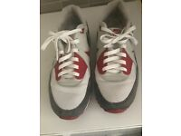 Men's nike air max size 10
