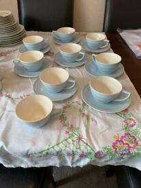 Jasper conran teapot and tea set vintage