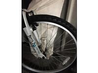 Ladies brand new bike