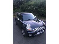 Mini Cooper One Black 2007 1.4 Full Serive And Years MOT