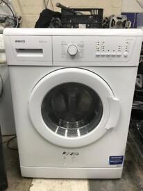 Beko washing mechine A plus white coulor