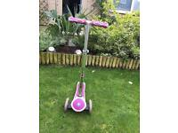 Globber scooter