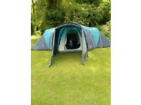 Vango Diablo 900 Nine Person Tent