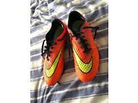 Hypervenoms football boots