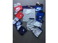 (KING OZY) Wholesale Exclusive Tracksuits Tshirts shorts Sets