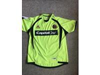 Sheffield United Away Football Shirt