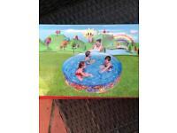 6ft kids pool
