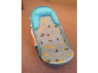 summer infant baby bath seat