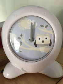 Go Glow Clock - unused