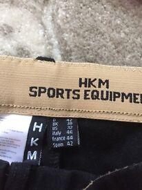 HKM breeches